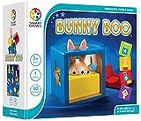 Smart Games- Bunny Boo Juego de madera, Multicolor (SG037) , color/modelo surtido