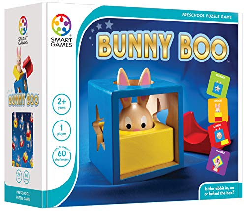 Smart Games - SG 037 - Bunny Boo