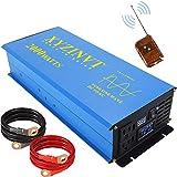 XYZ INVT: 2000W Solar Power Inverter