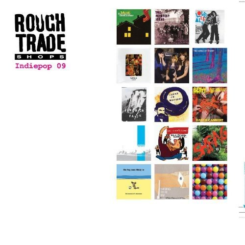 Rough Trade Shops-Indiepop 09
