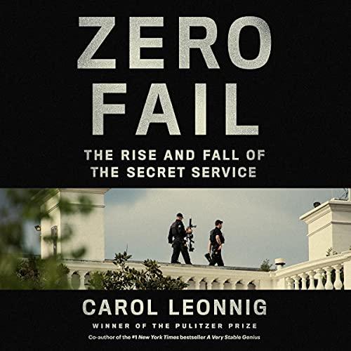 Zero Fail cover art