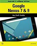 Google Nexus 7 & 9 (Android 5 Lollipop Edition)