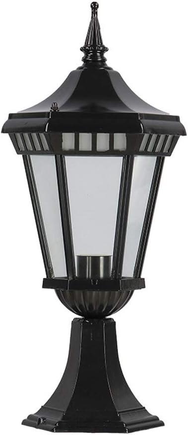 Mrdsre Outdoor Pillar 25% OFF Lamp Waterproof Factory outlet Landscape Lighting