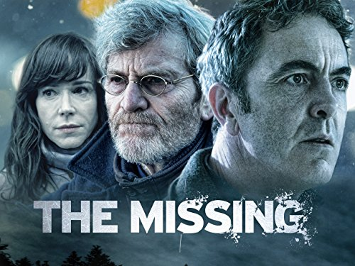 The Missing S1