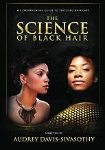 black hair science book