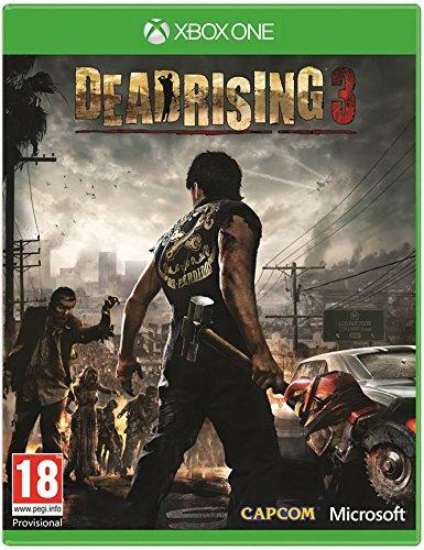 Deadrising 3-12 xbox Spiele-action-Aufnahmen, A3