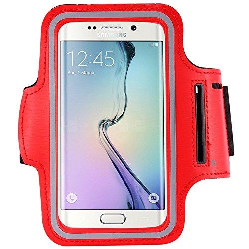 inShang Samsung Galaxy s3 s4 s5 Brazalete Deportivo Samsung Armband de Neopreno para Running Jogging…