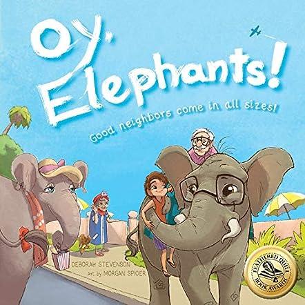 Oy, Elephants!