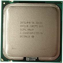 Intel Core 2 Duo E8600 SLB9L 3.33GHz 6MB CPU Processor LGA775