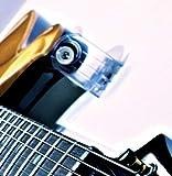 Immagine 2 woodies vert chitarra hanger