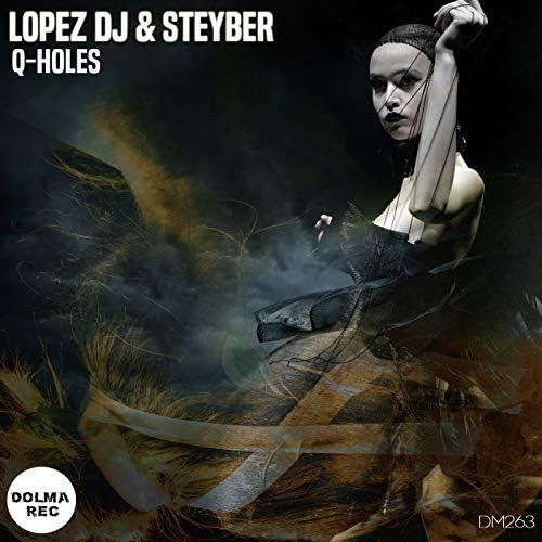 Lopez DJ & Steyber