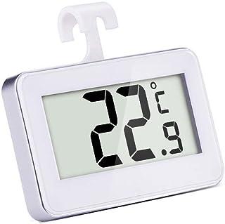 Mudder Refrigerador Digital Inalámbrico/Termómetro del