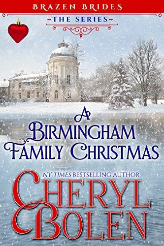 Una Navidad familiar en Birmingham de Cheryl Bolen