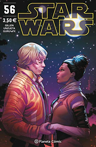 Star Wars nº 56/64 (Star Wars: Cómics Grapa Marvel)