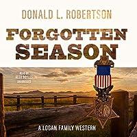 Forgotten Season (Logan Family Western)