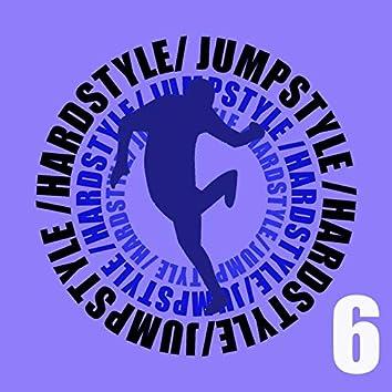 Jumpstyle Hardstyle Vol 6