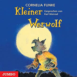 Kleiner Werwolf                   Autor:                                                                                                                                 Cornelia Funke                               Sprecher:                                                                                                                                 Karl Menrad                      Spieldauer: 1 Std. und 36 Min.     26 Bewertungen     Gesamt 4,5