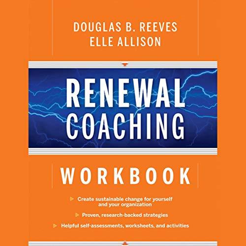 Renewal Coaching Workbook cover art