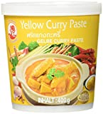 Cock Pasta de Curry Amarillo 1x400gr
