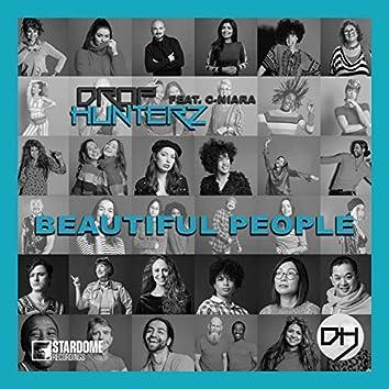 Beautiful People (feat. C-Niara) [Radio Mix]