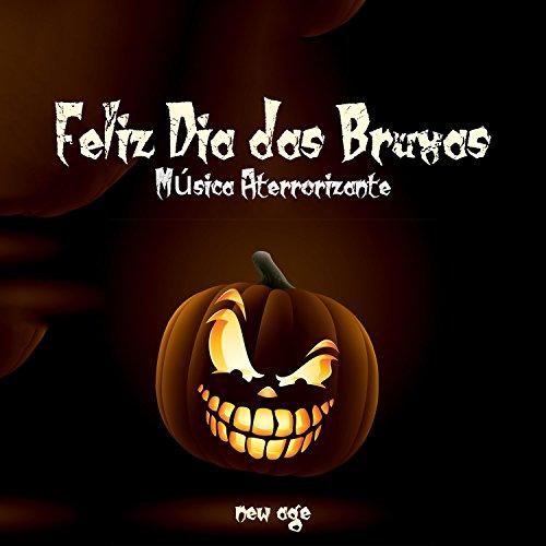 Feliz Dia das Bruxas - Música Aterrorizante para Dia das Bruxas, Halloween, com Ruídos Assustadores
