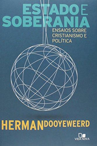 Estado e soberania