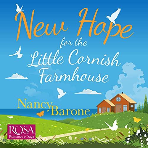New Hope for the Little Cornish Farmhouse cover art