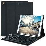 Custodia con Tastiera per iPad 10.2 per iPad 8a generazione 2020 -iPad 7a generazione 2019-iPad...