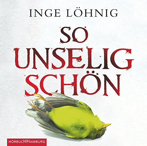 So unselig schön     Kommissar Dühnfort 3              By:                                                                                                                                 Inge Löhnig                               Narrated by:                                                                                                                                 Alexis Krüger                      Length: 12 hrs and 2 mins     1 rating     Overall 2.0