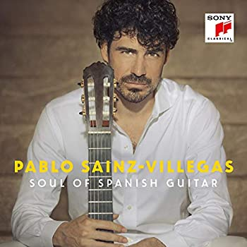 Soul of Spanish Guitar