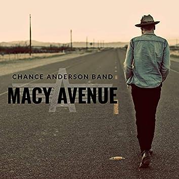 Macy Avenue