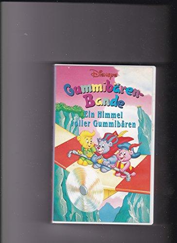 Gummibärenbande - Ein Himmel voller Gummibären