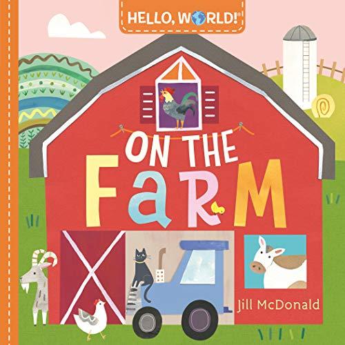 Hello, World! On the Farm (English Edition)