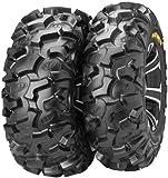 ITP Blackwater Evolution Mud Terrain ATV Tire 30x10R15