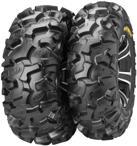 ITP Blackwater Evolution Mud Terrain ATV Tire 30x10R14