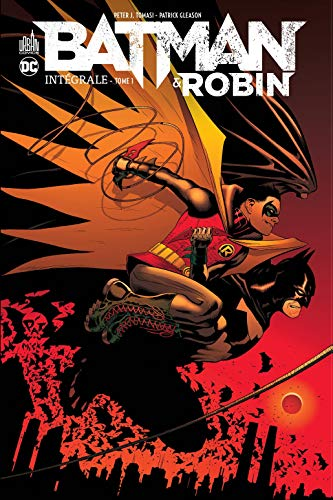 BATMAN & ROBIN intégrale - Tome 1