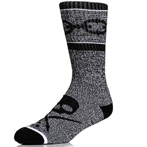 Sullen Clothing Socken - Linked Grau
