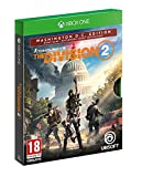 The Division 2 Washington DC (Xbox One)