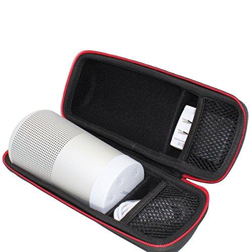 per Bose SoundLink Revolve Diffusore Portatile con Bluetooth Difficile Viaggio Caso Borsa di VIVENS