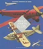 Jouets du ciel : jeux et jouets Air France