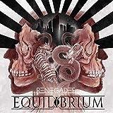 Equilibrium (Feat. Butcher Sisters/Elven,Julie): Renegades (Audio CD (Digipack))