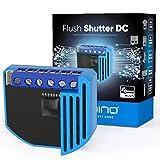 Qubino ZMNHOD1 Flush Shutter DC module pour Smart Home