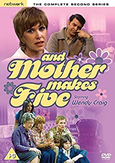 ...And Mother Makes Five - The Complete Second Series