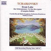 Tchaikovsky:Swan Lake
