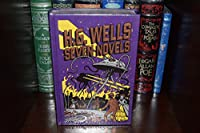 The Complete Science Fiction Treasury of H.G. Wells 051726188X Book Cover