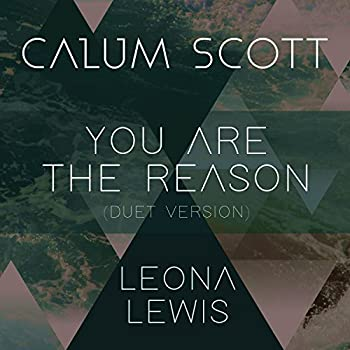 You Are The Reason  Duet Version