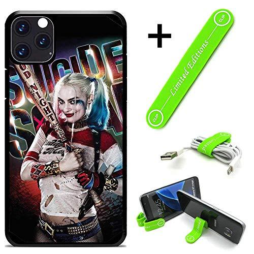 51xiqwIqi-L Harley Quinn Phone Cases iPhone 11