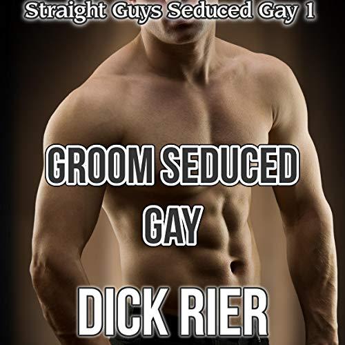 Groom Seduced Gay  By  cover art