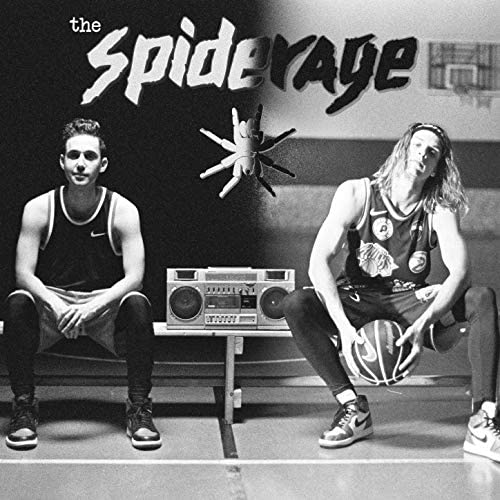Spiderage