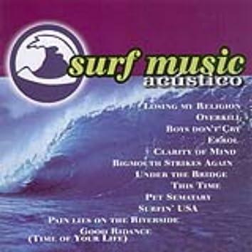 Surf Music Acústico